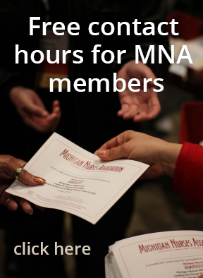 MNA Independent Study Modules